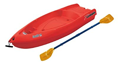 52210-P KL Industries Kids Sun Dolphin Bali Kayak from KL Industries