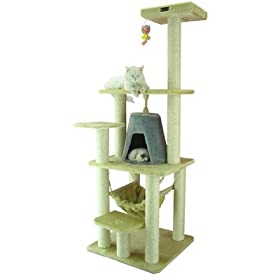Armarkat European Style Cat Tree Model A6501