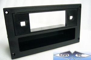 Amazon.com: Stereo Install Dash Kit Ford Mustang 87 88 89 90 91 92