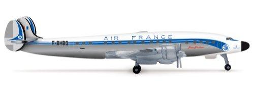 modellino-aereo-air-france-lockheed-l-1649a-starliner