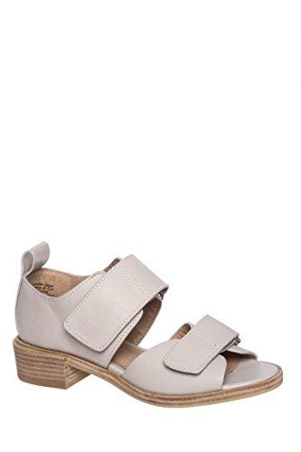 Janko Low Heel Sandal