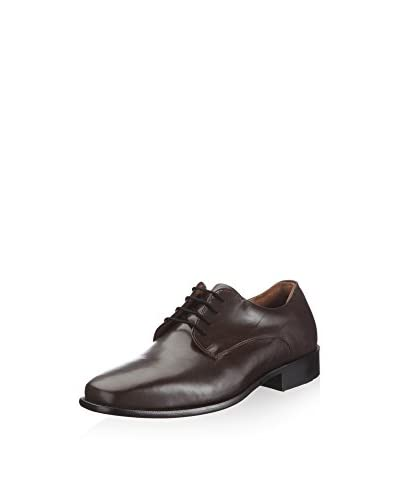 Manz Zapatos derby Marrón