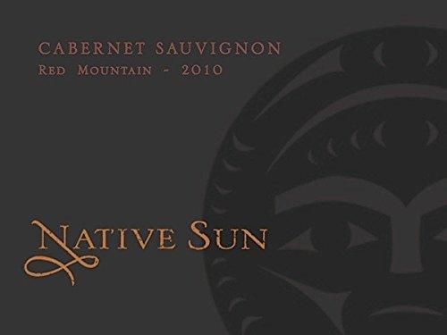 2010 Native Sun Red Mountain Cabernet Sauvignon 750 Ml