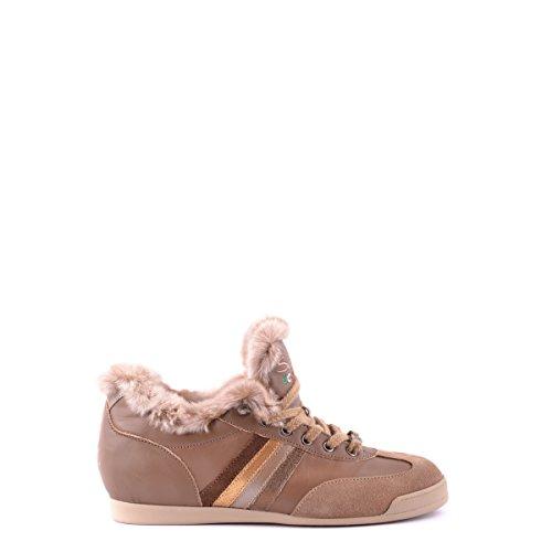 Sneakers pt1618 Serafini Donna 36 Marrone