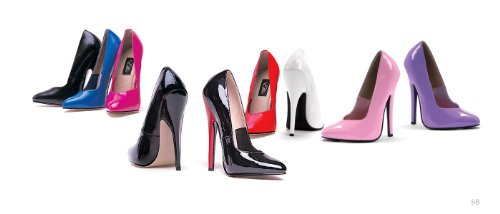 Ellie Shoes E-8260, 6