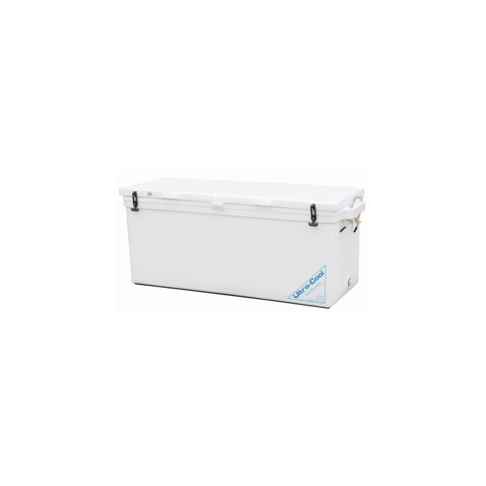 Ultra Cool Ice Boxes 195 Quart Long Ice Chest 5 x 1 x