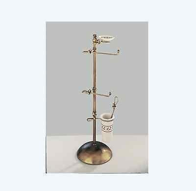 Combiné WC/bidet H.80cm. Accessoires wC salle de bain Produit italien style classique