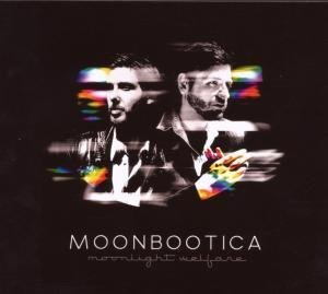 Moonbootica - Moonlight Welfare - Limited Edition (DigiPak) - Zortam Music