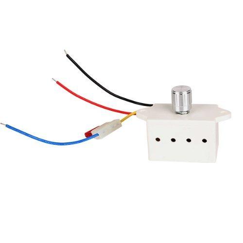 Generic Pwm 12-24V Dc Motor Pump Auto Fan Speed Control Regulator Controller Switch