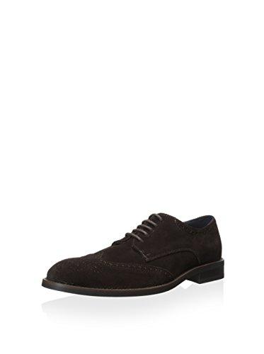 Joseph Abboud Men's Ralph Casual Oxford Suede, Chocolate, 10.5 M US (Joseph Abboud Shoes compare prices)