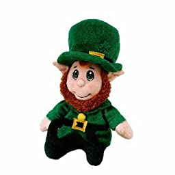 Bulk Buys 8 in. Lucky Leprechaun - Case of 24
