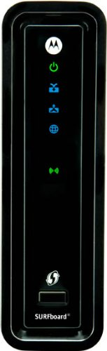Motorola SURFboard Gateway SBG6580 Wireless