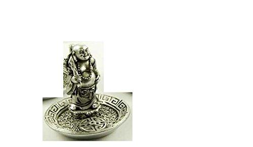 Buda de porta y colector de cenizas