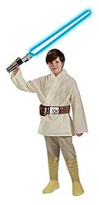 Rubie's Luke Skywalker Dlx Child Small
