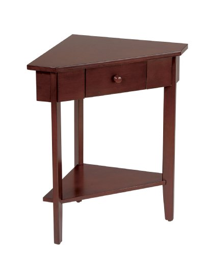 Madison Collection Corner Table