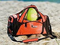X-Case Strapazierfähige Sport- und Reisetasche