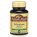 Nature Made Selenium 200mcg, 100 Tablets (Pack of 3)