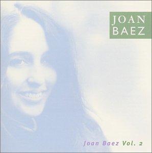 Joan Baez - Joan Baez, Vol. 2 - Zortam Music