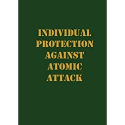 Individual Protection Against Atomic Attack