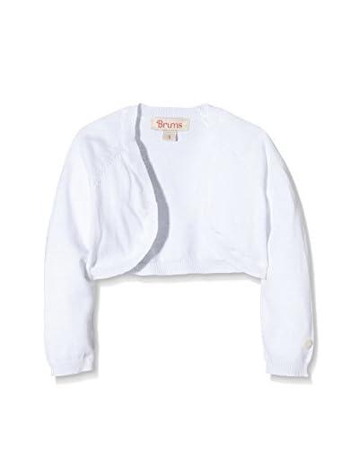Brums Cardigan [Bianco]
