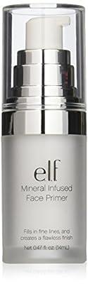 e.l.f Studio mineral infused face primer