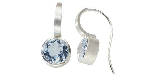 Alraune 104200v5 Unisex Sterling Silver 925 Earrings