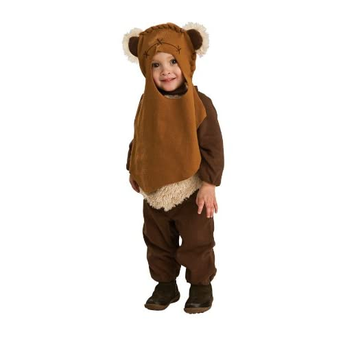 Baby Ewok Costume