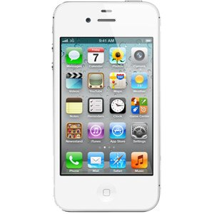 Apple iPhone 4S 16GB  wei handyland.eu