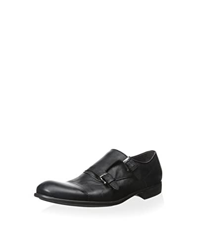 John Varvatos Men's Monk Strap