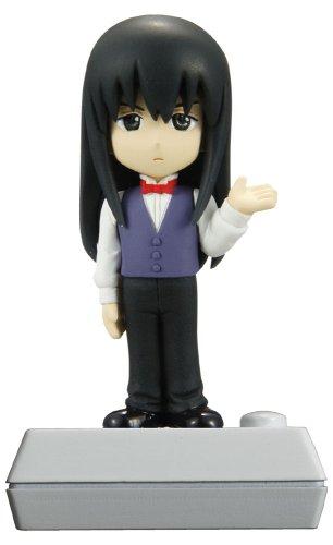 ちびボイス 銀魂その4 ~制服は二割増し編~ (BOX)