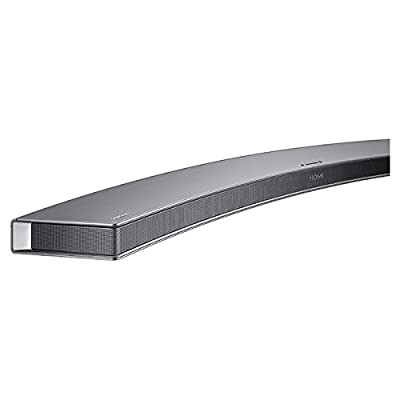 Samsung Electronics HW-H7500 Curved 8.1 Channel Soundbar