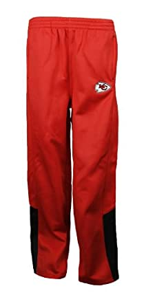 Kansas City Chiefs NFL Girls Active Pants by NFL
