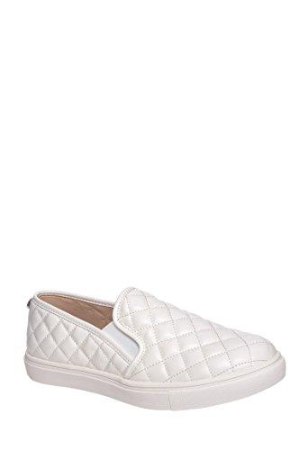 Ecentrcq Slip On Platform Sneaker