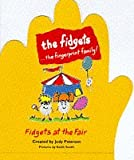 img - for Fidgets at the Fair book / textbook / text book