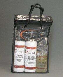 NuBuck Leather Care Kit