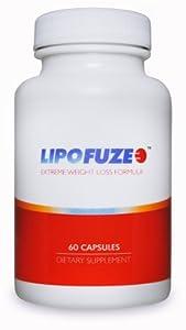 Lipofuze- Weight Loss Fat Burning Diet Pills by Lipofuze