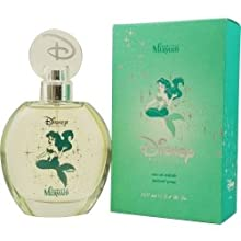 Little Mermaid By Disney For Women Edt Spray 3.4 Oz
