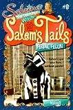 Feline Felon (Sabrina, the Teenage Witch: Salem's Tails (Numbered Tb)) (0613215303) by Holder, Nancy