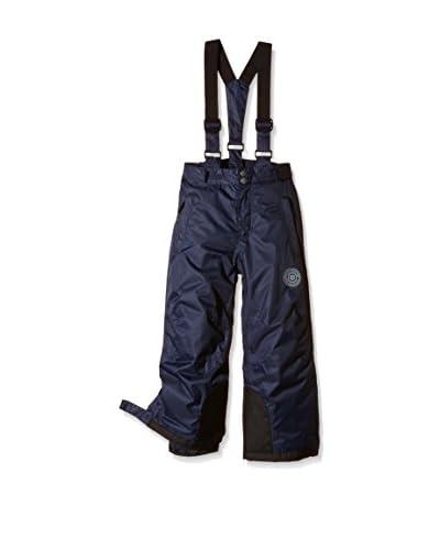 Alpine Pro Pantalone da Sci [Blu Scuro]