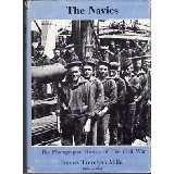 The Navies. The photographic history of the Civil War.