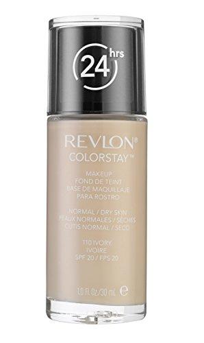 Revlon ColorStay Foundation (Combination/Oily Skin), 30ml
