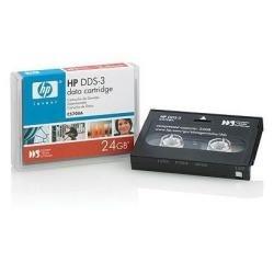 Hewlett Packard C5708A 4mm DDS-3 Data Cartridge 24GB (1-Pack)