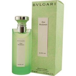 Bvlgari Green Tea By Bvlgari Cologne Spray 2.5 Oz (Package Of 2)