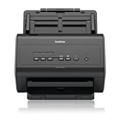 Brother ADS-2400N Flatbed Scanner