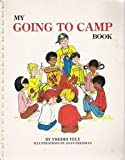 My Going to Camp Book