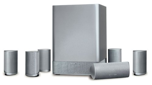 Harman Kardon 6 1 Channel Home Theater Speaker System