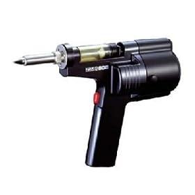 Hakko Desoldering Kit, With 808 Gun, 120 VAC
