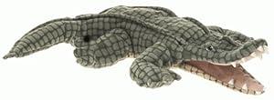 Alligator by Folkmanis