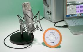 Samson C01U Pak - Recording / Podcasting Pak