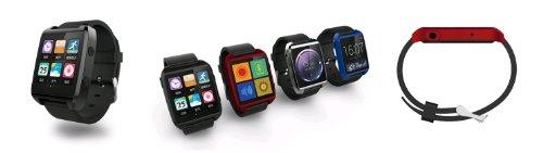 SmartQ Z Watch
